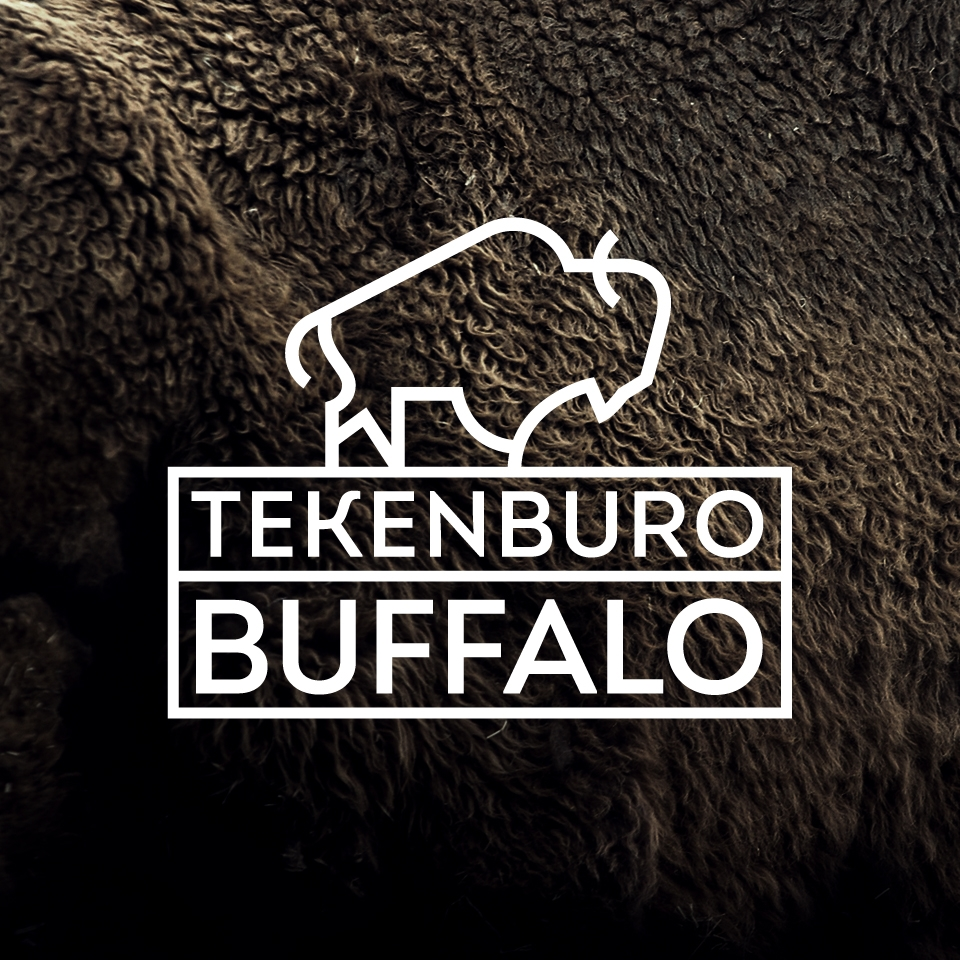 Tekenburo Buffalo